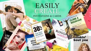 Buy Poster Maker Flyer Designer Invitation Maker Microsoft Store En Pn