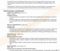 Site Coordinator Job Description Inspirational Graduate Teaching ...