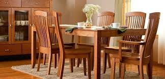 dining collection amish round table room plans