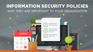 company information security policy