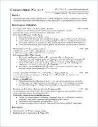 Lawyer Resume Template Resume Example Resume Unique Legal Resume ...