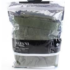 Alfani Thermal Pants Size Chart Alfani New Fatigue Green Mens Size Large L Waffle Knit Thermal Pants