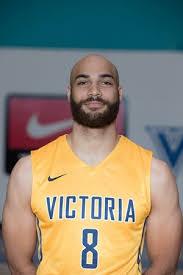 Jeremy Leonard-Smith - Men's Basketball - University of Victoria Athletics