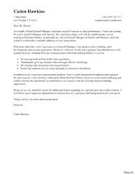 Accounts Payable Manager Resume Gorgeous Account Manager Cover Letter Sample Account Manager Cover Ideas Of