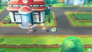 Nintendo Switch getting 4 new Pokémon games