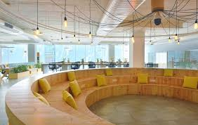 cool office spaces. 5 Cool Office Spaces Around The World I