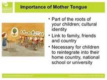 essay on importance of mother tongue in education essay on money essay on importance of mother tongue in education