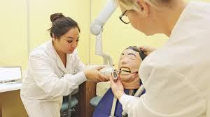 Dental Assistant Program Durham College Youtube