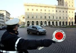 Roma, smog: blocco del traffico 13 gennaio 2020. Forse ...