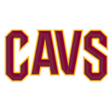 Cleveland Cavaliers Wordmark Logo | Sports Logo History