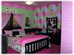 Pink Curtains For Girls Bedroom Green And Pink Bedroom Furniture Shaibnet