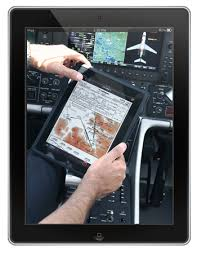 Jeppesen Charts App The Age Of The Ipad Flight Safety Foundation