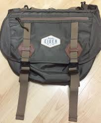 Free delivery and returns on ebay plus items for plus members. Eiger Sling Bag Men S Fashion Bags Wallets Sling Bags On Carousell