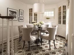 dining room glamorous round white dining room table round kitchen unique round dining room tables modern house