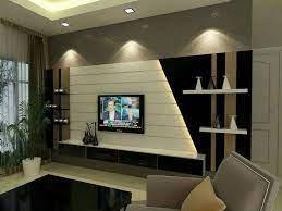 modern style led panel design for