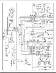 amana fridge wiring diagram wiring diagram and schematic design amana refrigerator wiring diagram arb2217 photo al wire