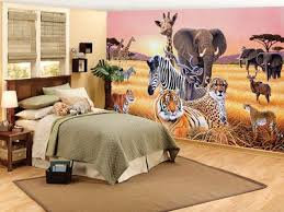 girls safari room | Fun Jungle Safari Bedroom Decor Ideas | KIDS cool  spaces | Pinterest | Safari bedroom, Safari room and Room