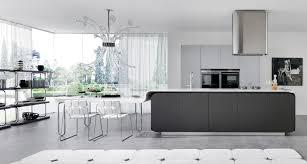 Modern Kitchen Dining Table Interior Design Inspiration