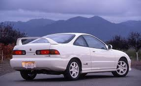 Review of Acura Integra type R — AMELIEQUEEN Style