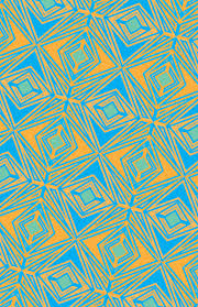Cool Tessellations Designs Heavens And Earth Patterns Design On Behance In 2019