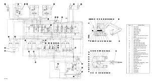 similiar excavator hydraulic system diagram keywords excavator wiring diagrams furthermore cat excavator hydraulic system