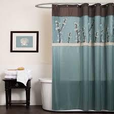 Exellent Bathroom Decorating Ideas Shower Curtain Curtains Decor M On Design