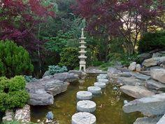 Small Picture zen garden design with shinto gate Google Search Zen Garden