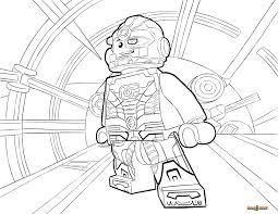 Small Picture Printable 22 Lego Superhero Coloring Pages 4496 Lego Superhero