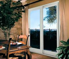 ideas home depot sliding glass patio doors and white left hand smooth interior with lite grilles