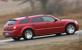 2005 Dodge Magnum SRT8 related infomation,specifications - WeiLi ...
