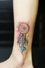 Beautiful Dream Catcher Tattoos View Beautiful Dreamcatcher Tattoos 100 Designs Tattoo Wrist 78