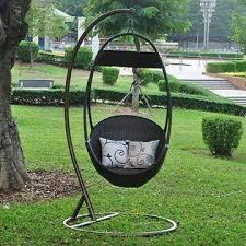 outdoor pe rattan patio furniture