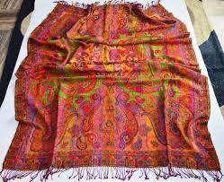 Paisley Sofa premium wool paisley sofa throws thick soft wool bed throwsluxury 4991 by uwakikaiketsu.us