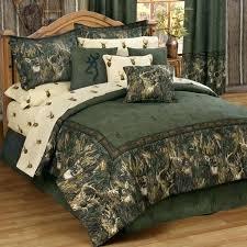 camouflage bedding queen superb camouflage bedroom set bedroom bedroom sets mills browning whitetails deer comforter set