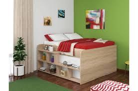 <b>Кровать Левая Twist</b> UP (140х190) 10074893 Белый 140х190 ...