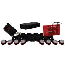 tantrum led kit vision x usa product technical action video