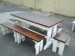 patiowood and metal patio furniture benches table bench inspirational outdoor garden or