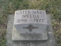 Sr Mary Imelda Kane (1898-1977) - Find A Grave Memorial