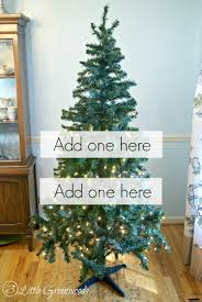 Best 25 Best Artificial Christmas Trees Ideas On Pinterest  Best Easiest Artificial Christmas Tree