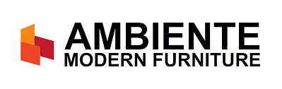 Ambiente Modern Furniture Logo Alt