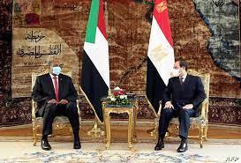 """شي ما يحدث"""".. سر التقارب المفاجئ بين مصر والسودان"""