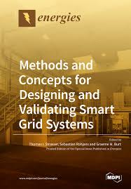 Design Of Smart Power Grid Renewable Energy Systems Pdf Download Pdf Methods And Concepts For Designing And Validating Smart
