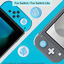 Set 4 Nút Bấm Silicon Thay Thế Cho Tay Cầm Chơi Game Nintendo Switch, Giá  tháng 11/2020