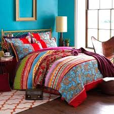 boho bed comforters beds bedding junk gypsy bedding bohemian chic bedding bedding bohemian bedding boho boho bed comforters new cotton bed set