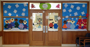 Trendy Ideas For Christmas Door Decorations. Decorating. Kopyok ...