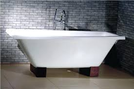 cost reglazing cast iron bathtub ideas