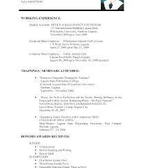 High School Grad Resume Delectable Sample Resume Of High School Graduate Colbroco