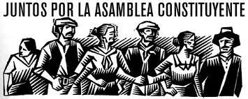 Socialismo Allendista Adhiere a ESCUELA POR LA ASAMBLEA CONSTITUYENTE