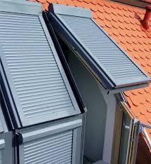 Dachfenster Rollläden Baier Gmbh
