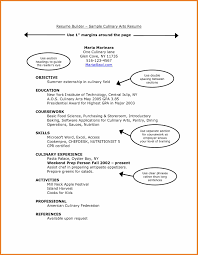 100 Chef Skills Resume Teen Resume Examples Resume Format